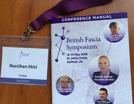 Brıtısh Fascıa Konferansı